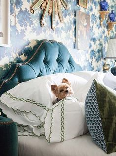 Inside the Stunning Home of the Ultimate A-List Decorator