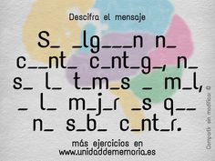 Math Equations, Words, Frases, Unity, Brain, Training, Messages, Horse