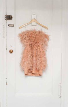 Party dress. www.thecoveteur.com/jane_keltner_de_valle