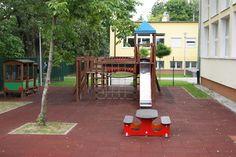 zoliborz.edu.pl - Szkoła Podstawowa nr 65, Plac zabaw
