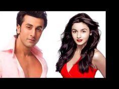 New couple alert! Ranbir Kapoor, Alia Bhatt take their 'love story' beyo...