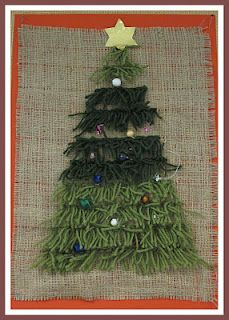 Taitoa ja tekemistä Latch hooked onto burlap? Christmas Cards 2017, Christmas Crafts For Kids, Xmas Crafts, Christmas Time, Christmas Decorations, Holiday, Textiles, Hobbies And Crafts, Arts And Crafts