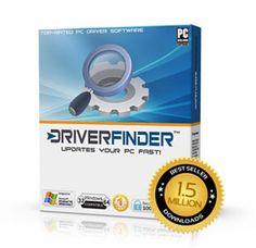 driverfinder pro recensie