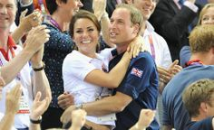 Kate and William!