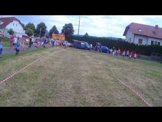 #rcxceleration #rccars VIDEO: RC-Showeinlage Sportfest Bubendorf 2013   Wagner's Modellbauwelt Oberpullendorf