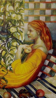 Elisabetta Trevisan: