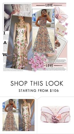 """""""Vanel Design  9"""" by k-lole ❤ liked on Polyvore featuring Irregular Choice, Alexander McQueen, Prom, love, formal and styleicon"""