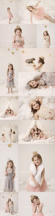 Chicago Illinois child photographer fairytale session