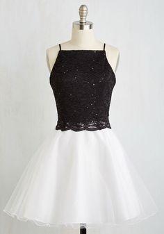 Such an exquisite dress