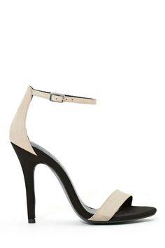 Shoe Cult Adore Sandal
