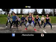 Jason Derulo - Get Ugly (Zumba®Fitness Choreo)