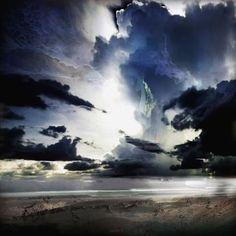 """""""the big blast. Clouds, Outdoor, Art Print, Outdoors, Outdoor Living, Garden, Cloud"""