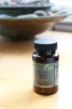 #HealthTips: Need a great #digestive #enzyme #supplement? Look no further! Innerzyme's Digestive Enzyme Complex is a #vegetarian blend of 9 essential #enzymes specially formulated to help your body break down the food you eat and improve nutrient absorption. www.innerzyme.com