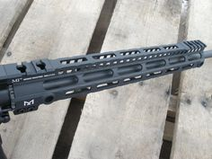 Midwest Industries New Lightweight M-LOK -- NOW SHIPPING! [Archive] - M4Carbine.net Forums