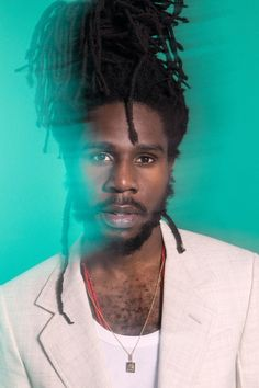 Chronixx Is the New Golden Boy of Reggae | GQ