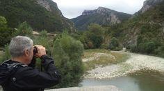 Foz de Burgui observando aves. Mirua Actividades Naturaleza Navarra. Mountains, Nature, Travel, Trekking, Walks, Paths, Naturaleza, Activities, Viajes