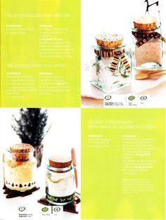 Revista bimby pt0001 - dezembro 2010 Recipe Journal, Spices, December, Herbs, Biscuits, Gifts, Livros, Journals