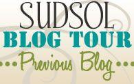 SUDSOL BLOG TOUR - The Stamp Doc