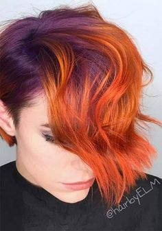 100 Badass Red Hair Colors: Auburn, Cherry, Copper, Burgundy Hair Shades | Fashionisers
