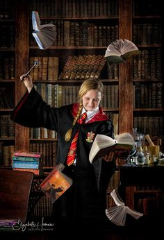 The Artistry of Elizabeth Homan: A Wizarding World {A Limited Edition Portrait Event} Studio Portraits, A Boutique, How To Stay Healthy, Jackson, World, Image, Fashion, Moda, La Mode