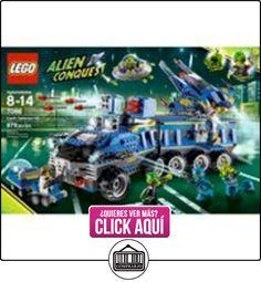 7066 parallel import goods LEGO Space Earth Defense HQ7066 LEGO Space Earth Defence HQ (japan import) by LEGO  ✿ Lego - el surtido más amplio ✿ ▬► Ver oferta: http://comprar.io/goto/B01LW5O8AG