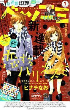 Koisuru Harinezumi 1 at MangaFox.me