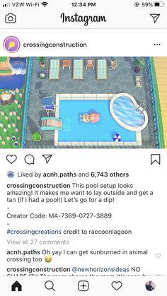 Animal Crossing Guide, Animal Crossing Villagers, Animal Crossing Qr Codes Clothes, Animal Games, My Animal, Motifs Animal, Stranger Things, City Folk, New Leaf