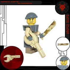 blood lego bap creation prototype minifig build wolves minifigure moc atin brickarms bloodwolves