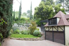 Dianna Agron's French Normandy–Style Los Angeles Home Is on the Market Photos | Architectural Digest