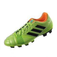 57497cee7a14c El calzado Nitrocharge 3.0 TRX FG de Adidas fue creado para resistir 90  minutos de acción