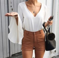 50 trendy summer outfit ideas and looks to copy now