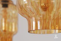 Klaasist valgusti Kaju |Kangasjuhe veebipood - Tekstiilkaablid ja valgustitarvikud, Rippvalgusti Pendant Lights, Lampshades, Light Bulb, Home Decor, Bulb Lights, Homemade Home Decor, Lamp Shades, Bulb, Decoration Home