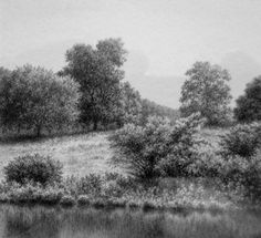 1stdibs.com   Timothy Arzt - Landscape in July