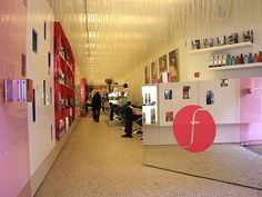 Any excuse for a new haircut, right? Fordham Soho is the only place to go for a swanky re-style!