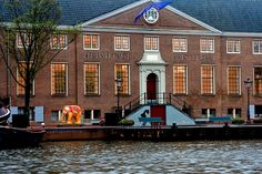 Hermitage Amsterdam / Hermitage on the Amstel