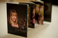 How to Use and Print Templates for Albums and Cards from @Amanda Padgett