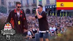 Kbeza vs Giorgio (Octavos) – Red Bull Batalla de los Gallos 2018 España. Regional Barcelona -   - https://batallasderap.net/kbeza-vs-giorgio-octavos-red-bull-batalla-de-los-gallos-2018-espana-regional-barcelona/  #rap #hiphop #freestyle