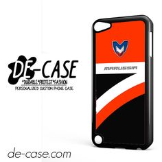 Marussia Formula1 Team DEAL-6937 Apple Phonecase Cover For Ipod Touch 5