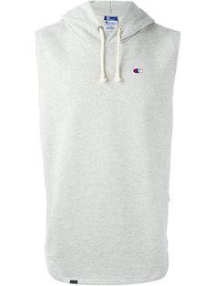 f50d45ed388 CHAMPION Champion X Beams sleeveless hoodie.  champion  cloth  hoodie  Designer Clothes For