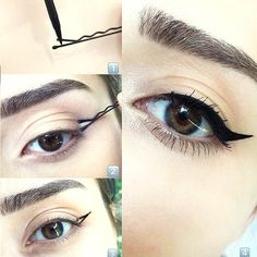 How to Apply Eyeliner for Beginners picture 1