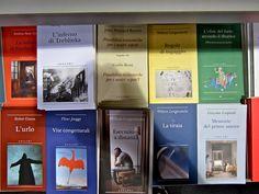 """la """"Biblioteca minima"""" di Adelphi è forse la più longeva e con tante cose belle da leggere"""