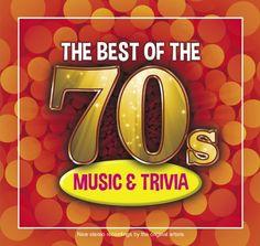 B.O. The 70S Music & Trivia - B.O. The 70S Music & Trivia
