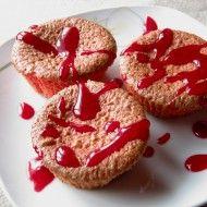 Fotografie receptu: Jahodové muffiny