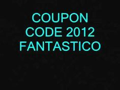 FANTASTICO coupon hostgator Coupon Codes, Coupons, Coding, Youtube, Coupon, Youtube Movies, Programming
