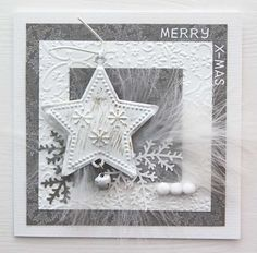 IngridG's Gallery: x-mas card