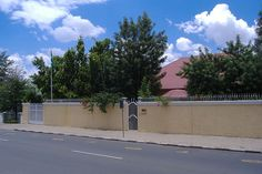 Embaixada do Brasil em Windhoek, Namíbia.