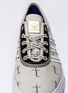 newest f7a2f d9315 AAP Ferg Honors Yams With A New Adidas Skateboarding Collection. Sneaker  Magazine, Trap Lord ...
