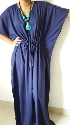 Plus Size Kaftan Maxi Dress Evening Gowns collection (6)