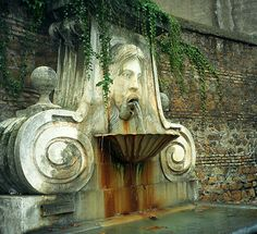 Roma10(js) - List of fountains in Rome - Wikipedia, the free encyclopedia