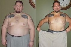 """Michael lost 102 lbs on the Body by Vi Challenge! ~ """" lost 102 pounds! The best personal reward is after 5 months of marriage being able to go places and actually walk around with my wife."""" ~ Way to go Michael!!! http://www.buyvisalusshakes.com"""